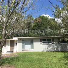 Rental info for Charming 3/1 with Fireplace & Extra Parking in Jacksonville! in the Jacksonville area