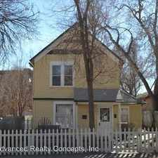Rental info for 441 E. Kiowa St in the Downtown area