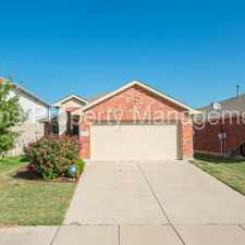 Rental info for Beautifully Crafted 3-2-2 in Fort Worth! in the Northbrook area