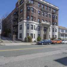 Rental info for 123 Highland Avenue in the Boston area