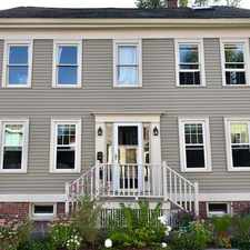 Rental info for 188 Union St in the Portsmouth area