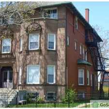 Rental info for **NO PETS!!**BEAUTIFUL 2BR 1BTH! NEWLY REMODELED APARTMENT! SECTION 8 WELCOME!! in the East Garfield Park area