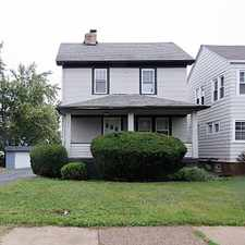 Rental info for Updated Family Home - 10411 McCracken Blvd., Garfield Heights