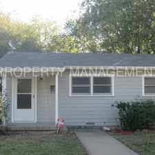 Rental info for 2705 Townsend Dr, Fort Worth - Move in Ready! in the Paschal area