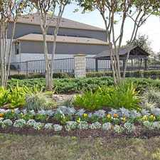 Rental info for Marquis Grand Lakes