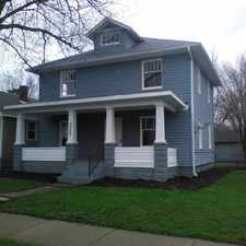 Rental info for 3409 Euclid