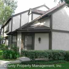 Rental info for 226 WRIGHTWOOD DRIVE in the La Habra area