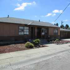 Rental info for 13483 Rose Drive