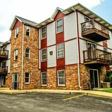 Rental info for Uptown West in the 47904 area
