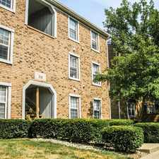 Rental info for Pickwick Place in the Lafayette area