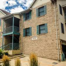 Rental info for Melrose Place in the West Lafayette area