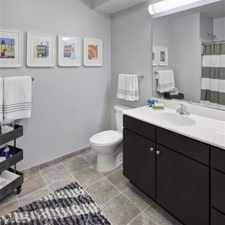 Rental info for 354 E Wacker Dr in the The Loop area