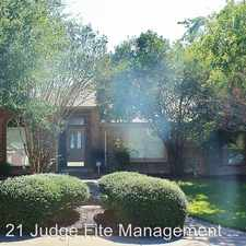 Rental info for 1600 Weatherstone Drive in the DeSoto area