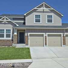 Rental info for 6010 Traditions Dr