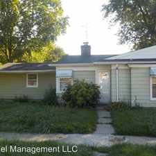 Rental info for 701 Greenfield Ave.