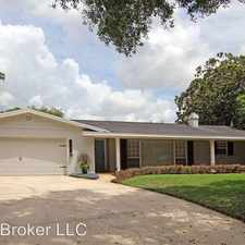 Rental info for 2751 Bower Rd in the Winter Park area