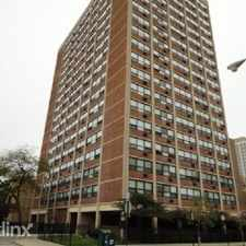 Rental info for 4827 N Sheridan Rd in the Chicago area