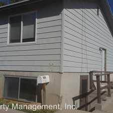 Rental info for 433 SOUTH 500 WEST in the Brigham City area