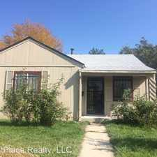 Rental info for 1360 Knox Court in the West Colfax area