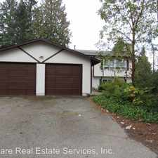 Rental info for 23420 96th Ave W