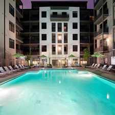 Rental info for Eon at Lindbergh in the Atlanta area