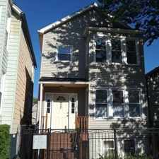 Rental info for 1631 N Wastenaw 2 in the Logan Square area