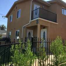 Rental info for 2728 - 2734 1/2 Oregon St. in the Los Angeles area