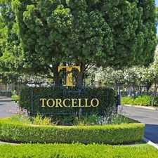 Rental info for Torcello Apartments in the Stockton area