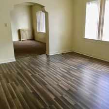 Rental info for 1107 East South Temple