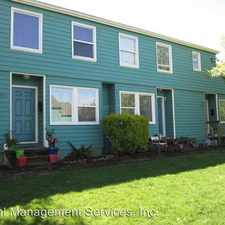 Rental info for 6909-6923 N Vancouver in the Piedmont area