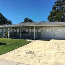Rental info for 7742 Cherrytree Lane