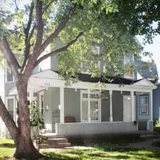 Rental info for 323 30th Ave N in the Hawthorne area