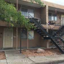 Rental info for 13501 and 13509 Copper NE in the Chelwood Vista area