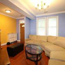 Rental info for 2120 North Capitol Street Northwest in the LeDroit Park - Bloomingdale area