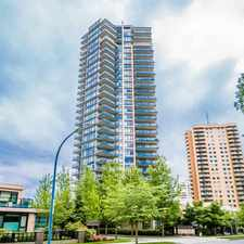 Rental info for 6188 Wilson Avenue in the Burnaby area