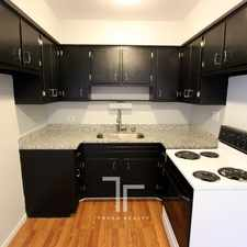 Rental info for 4217 West Irving Park Road in the Chicago area