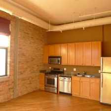 Rental info for N Milwaukee Ave & N Wood St in the Wicker Park area