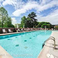 Rental info for 1820 Peachtree Street NW #1006 in the Ardmore area