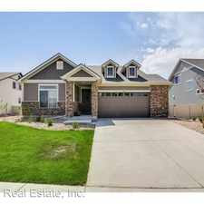 Rental info for 19904 E 54th Pl in the Green Valley Ranch area