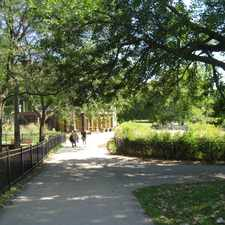 Rental info for $3250 1 bedroom Townhouse in North Side Lincoln Park in the Chicago area