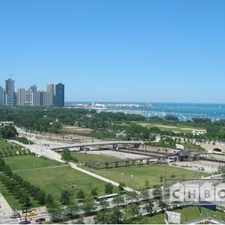 Rental info for $2495 1 bedroom Townhouse in Downtown Loop in the Chicago area