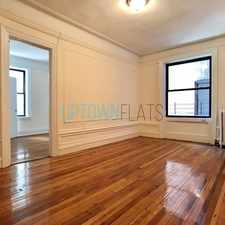 Rental info for 436 Fort Washington Avenue #2d in the Washington Heights area
