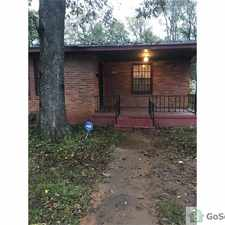 Rental info for this house have 2 bedrooms, 1 bath ,nice fence back yard , central heat and air. in the Arlington - West End area
