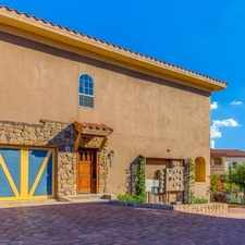 Rental info for $1850 2 bedroom Townhouse in West El Paso in the Thunderbird area