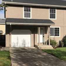 Rental info for 3719 Westleigh St