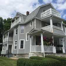 Rental info for 436 Franklin St. 2 in the Springfield area