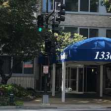 Rental info for 1330 New Hampshire Avenue Northwest #624 in the Dupont Circle area