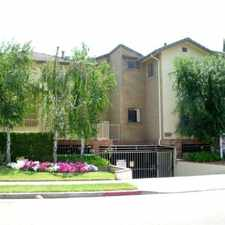 Rental info for 1206 Viola Avenue #7 in the Verdugo Viejo area