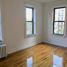 Rental info for W 172nd St & Haven Ave in the New York area