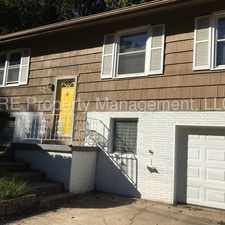 Rental info for Updated North Kansas City House Ready for You in the River Forest area